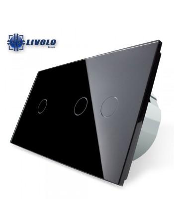 Livolo Double 1-2