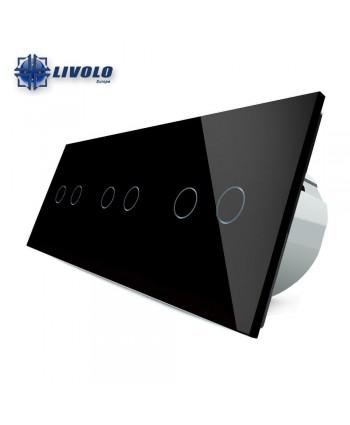 Livolo Triple 2-2-2