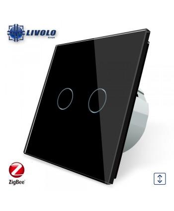 Livolo Curtain Switch - ZigBee
