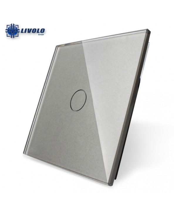 Livolo Crystal Panel
