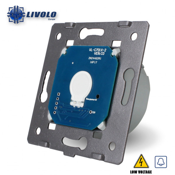 Livolo Doorbell/Impulse - Module (Low Voltage)