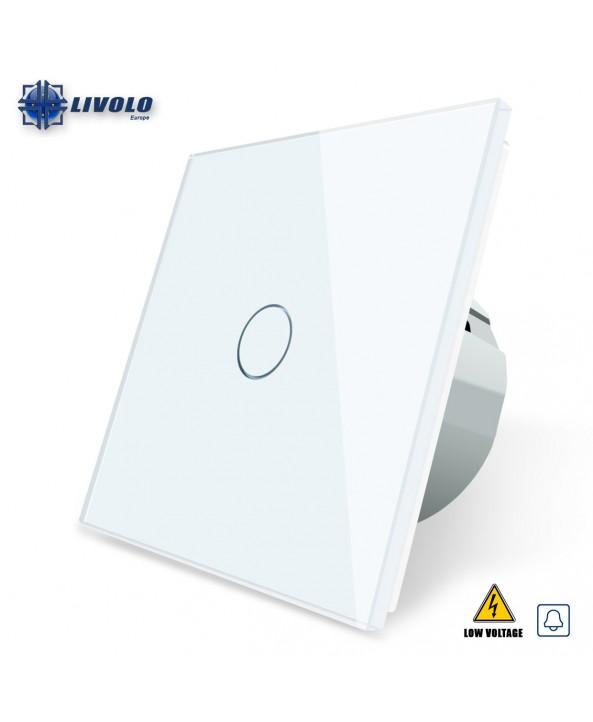 Livolo Doorbell/Impulse Switch (Low Voltage)