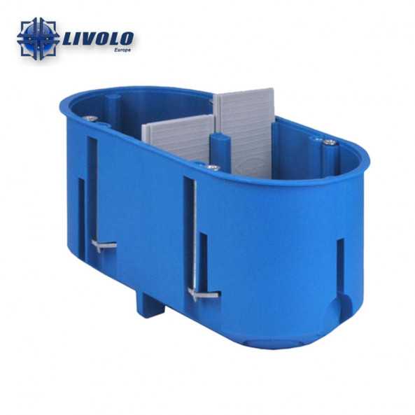 Mounted Box for Drywall (Gyproc)