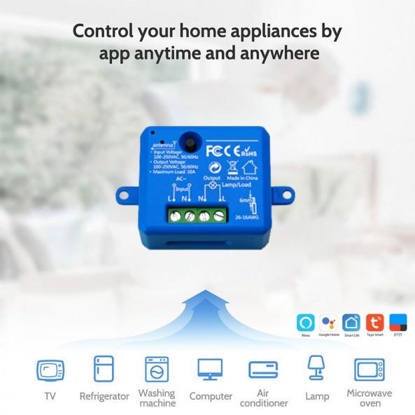 Wifi Smart Module