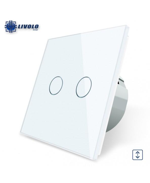 Livolo Curtain Switch