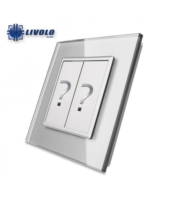 Livolo Media Socket Combination
