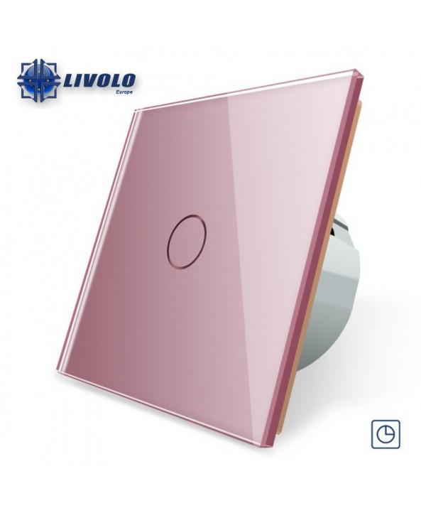 Livolo Timer Switch