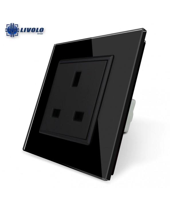 Livolo Wall Power UK Socket