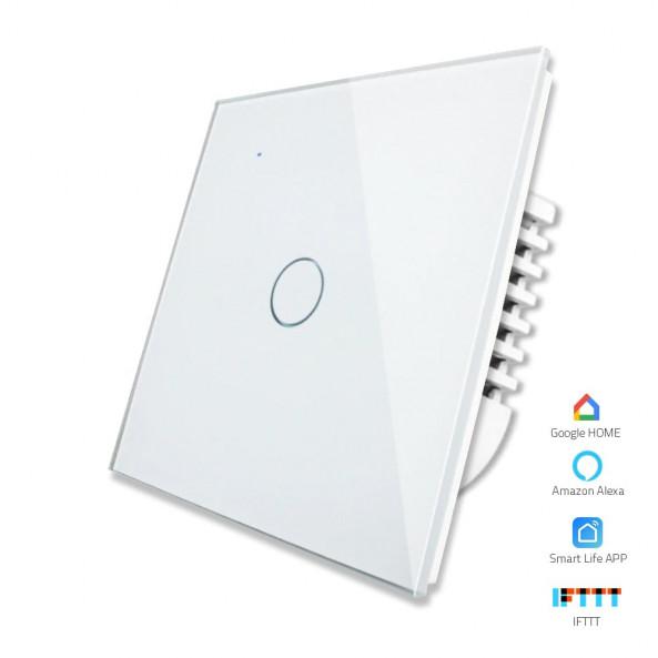 1 Gang - 1/2 Way | Wifi Smart Switch