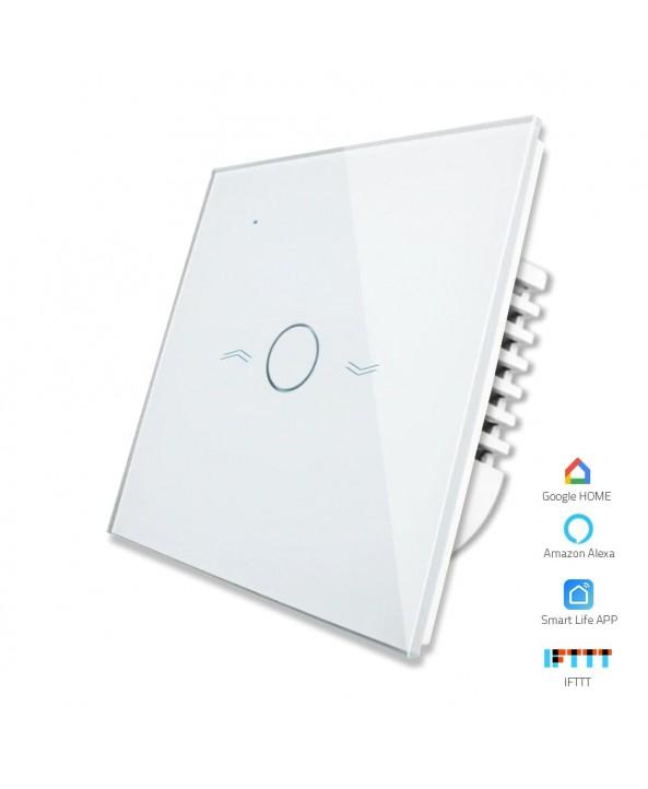 Curtain - 1/2 Way   Wifi Smart Switch