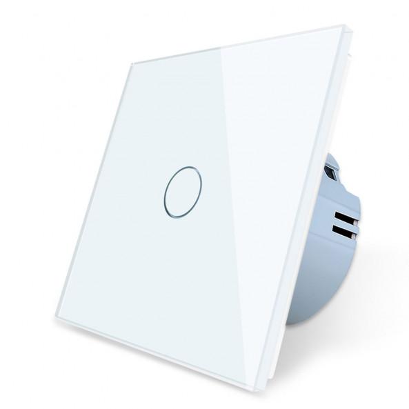 1 Gang - 1 Way / Smart WiFi