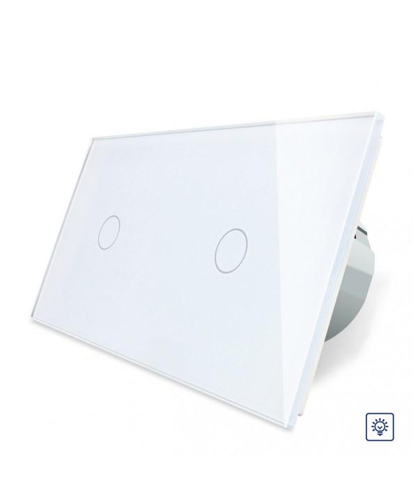 Double Dimmer Switch / Smart WiFi