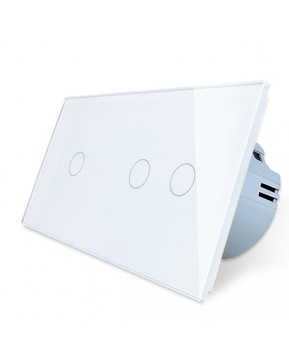 Double 1-2 / Smart WiFi
