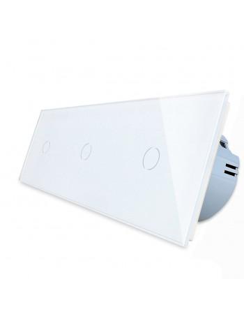 Triple 1-1-1 / Smart WiFi
